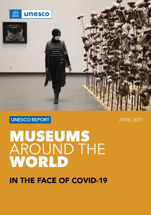 "UNESCO-Bericht ""Museums Around the World in the Face of COVID-19"""