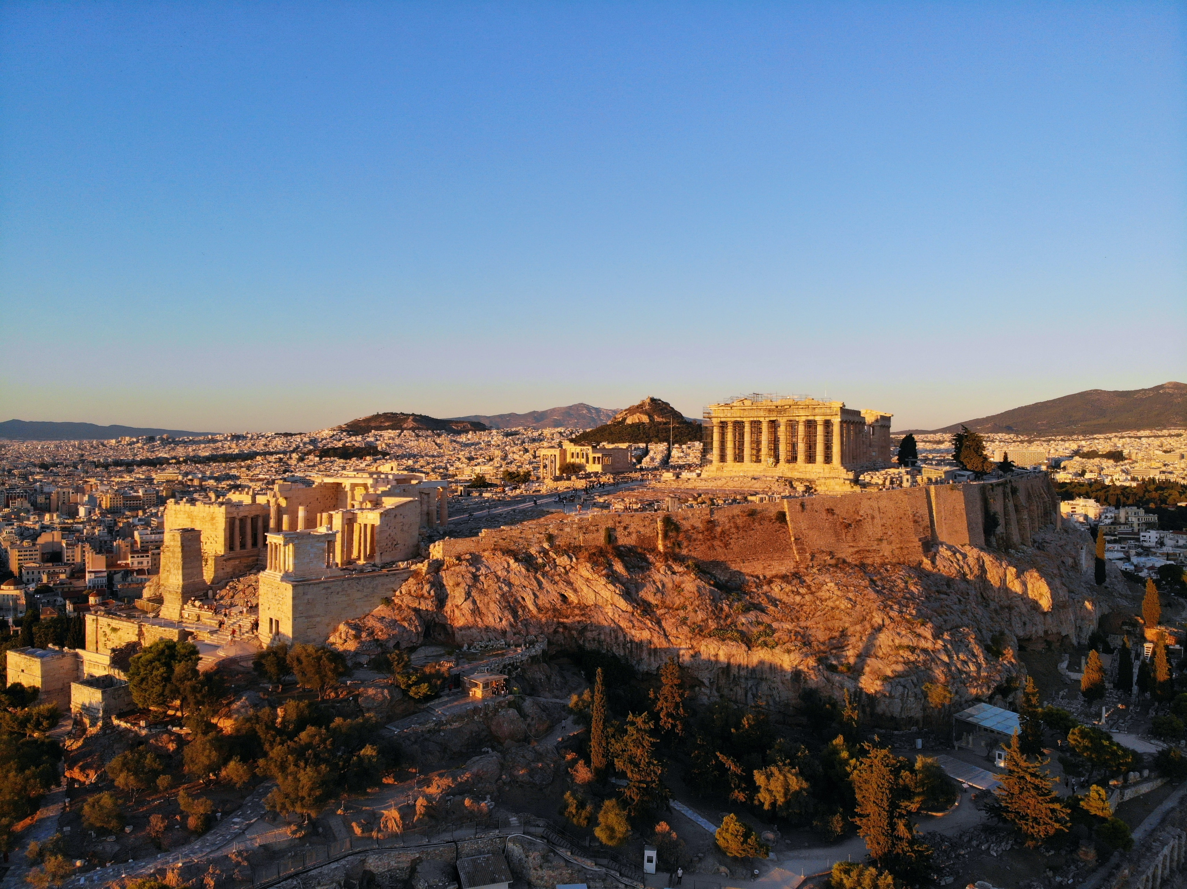Young Professionals go Athens (Digital Edition)
